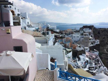 white blue view sky beautiful travel