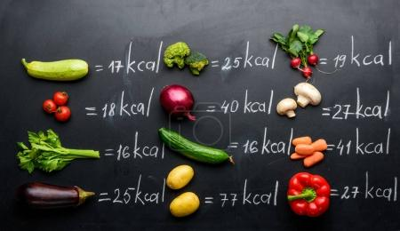 table, fresh, healthy, food, cuisine, diet - B150139792