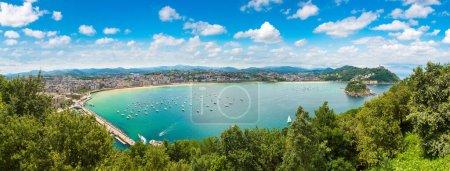 view travel water santa cloud mountain