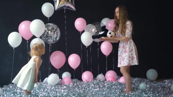 fun background colorful beautiful birthday celebration