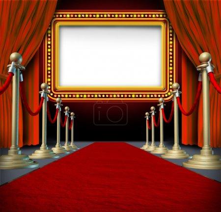 lights, red, entertainment, background, backgrounds, celebration - B9669240
