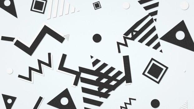 abstract amazing animation art backdrop background