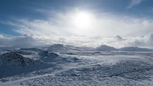 nature landscape cold snow winter ice