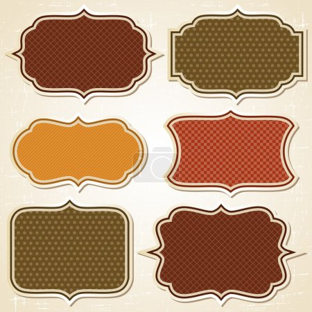 vector, background, element, illustration, design, set - B13927237