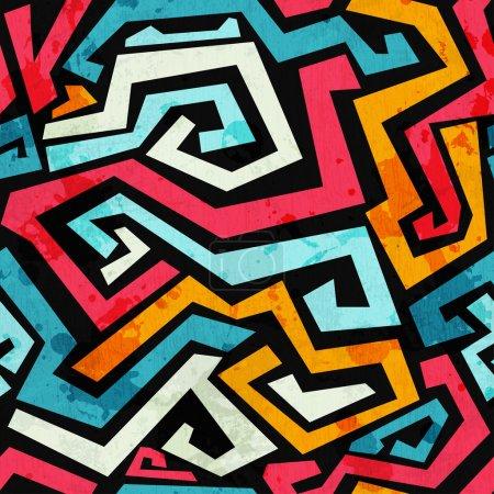 color vector background illustration design bright