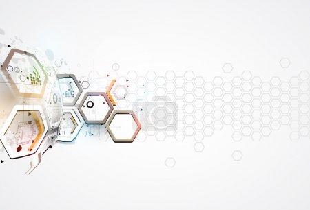 blue computer background backgrounds element illustration