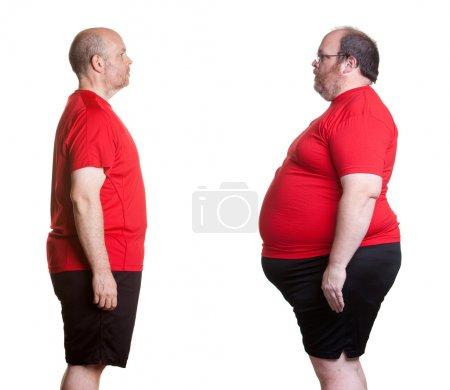 design, success, diet, change, male, man - B21010815