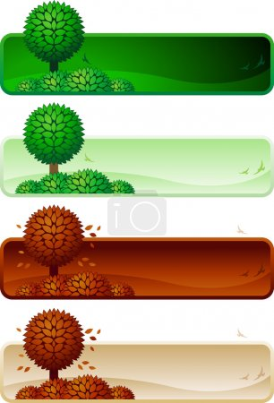 green, color, image, vector, background, backgrounds - B22812320