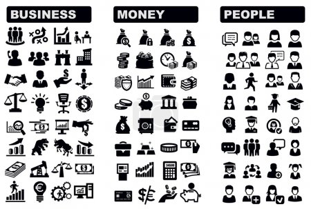 vector, computer, money, graphic, illustration, design - B20134977