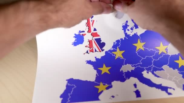 red blue design paper european border