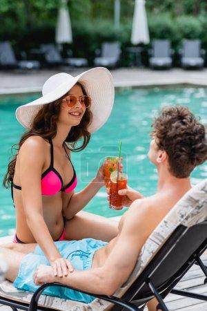 leisure, happy, travel, girl, summer, outdoors - B392193932