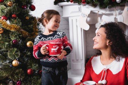 beautiful, celebration, christmas, festive, greeting, holiday - B416222254