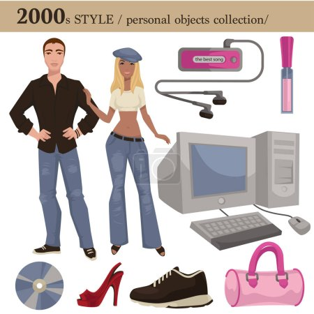 vector, computer, object, graphic, element, design - B210829170