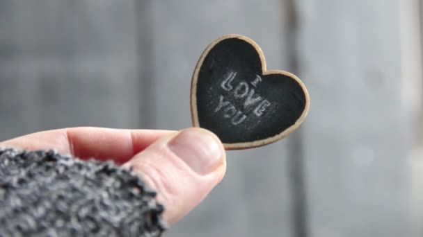 gift birthday valentine holding love hand
