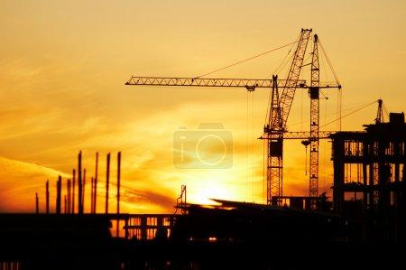 design high sky morning steel technology