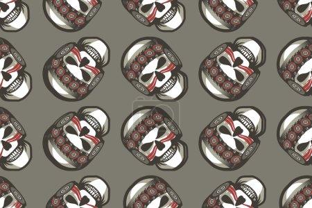 vector, background, object, element, illustration, design - B123376060