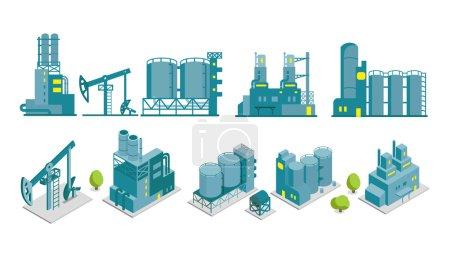 vector, object, illustration, business, model, environment - B73509929