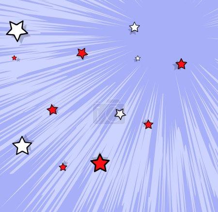 vector background illustration decorative holiday bright
