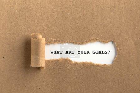 paper success change personal concept idea