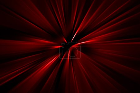 color red background vibrant curve colored
